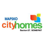 Mapsko City Home