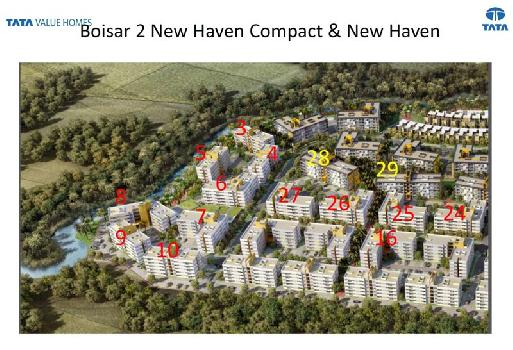 New Haven Boisar II