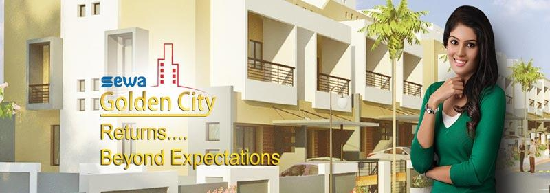 Sewa Golden City