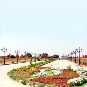 Suncity Township