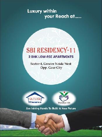 SBI Residency - 11