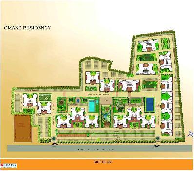 Omaxe Residency