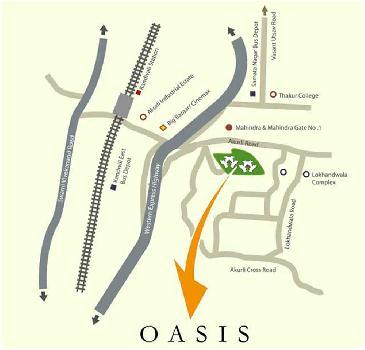 Acme Oasis