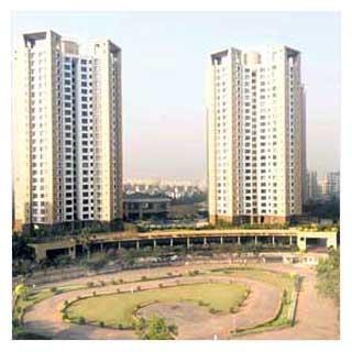 Oberoi Park View