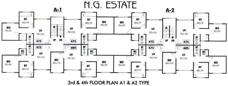 NG Suncity Phase III
