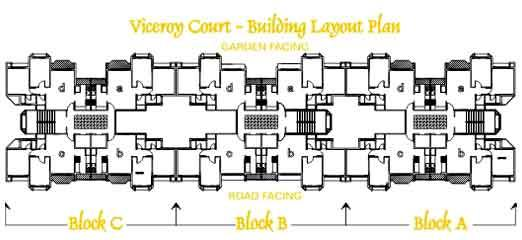 Viceroy Court