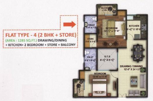 Sai Abhishaker Residency
