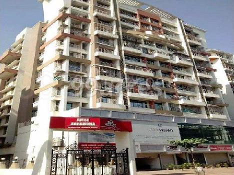 Residential Flat for Rent in  Kamothe, Navi Mumbai
