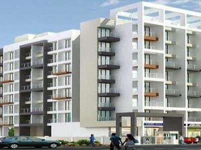 1BHK Residential Apartment for Sale In Navi Mumbai