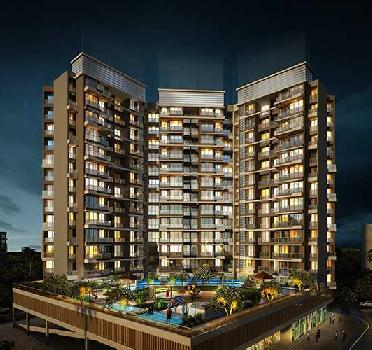 1 BHK Flats & Apartments for Sale in New Panvel, Navi Mumbai