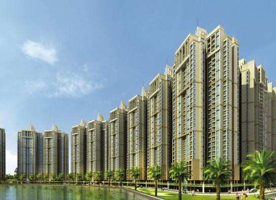 3 BHK Flats & Apartments for Sale in Panvel, Navi Mumbai
