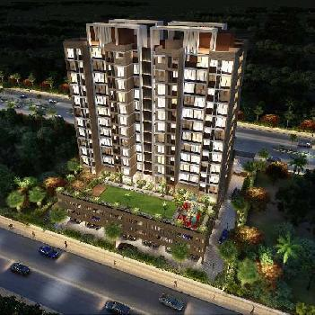1 BHK Flats & Apartments for Sale in Khanda Colony, Navi Mumbai