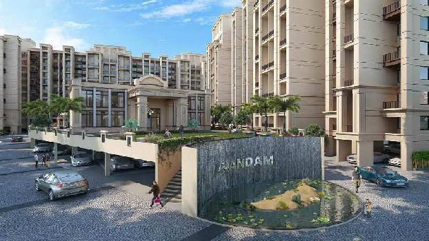 1 BHK Flats & Apartments for Sale in Kharghar, Navi Mumbai