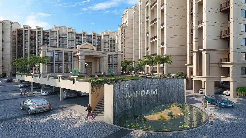 1 BHK Flats & Apartments for Sale in Kharghar, Navi Mumbai