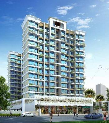 2 BHK Flats & Apartments for Sale in Ulwe, Navi Mumbai