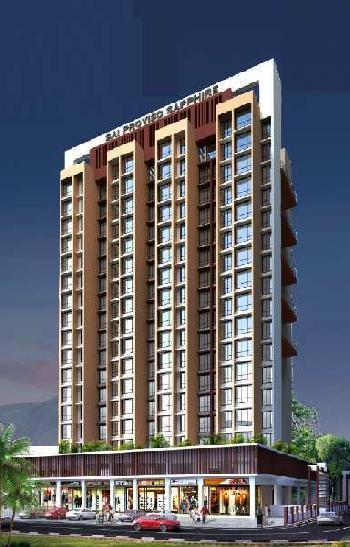 1 BHK Flats & Apartments for Sale in Kalamboli, Navi Mumbai