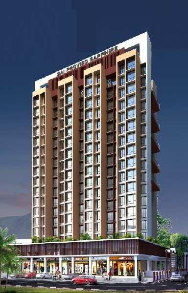 2 BHK Flats & Apartments for Sale in Kalamboli, Navi Mumbai