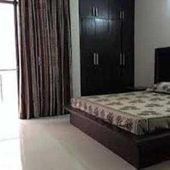 4 BHK Flat For Rent In Vesu, Surat