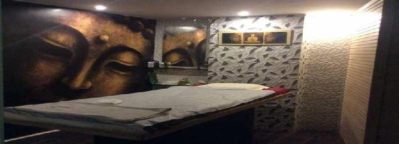 3 BHK Flat For Rent In Vesu, Surat