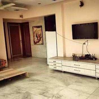 4BHK Residential Apartment for Sale In Vesu, Surat