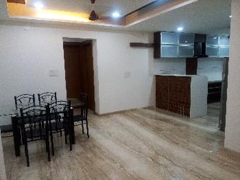 3 BHK Flats & Apartments for Rent in Vadodara