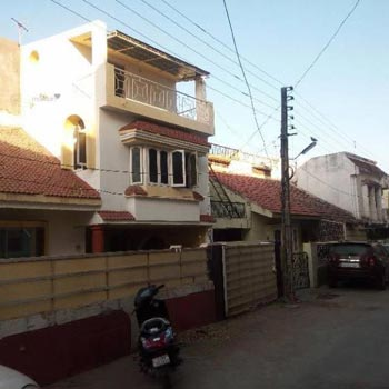 3 BHK House For Sale In Akota, Vadodara