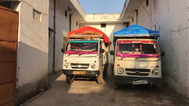 4500 Sq.ft. Warehouse/Godown for Rent in 22 Godam, Jaipur