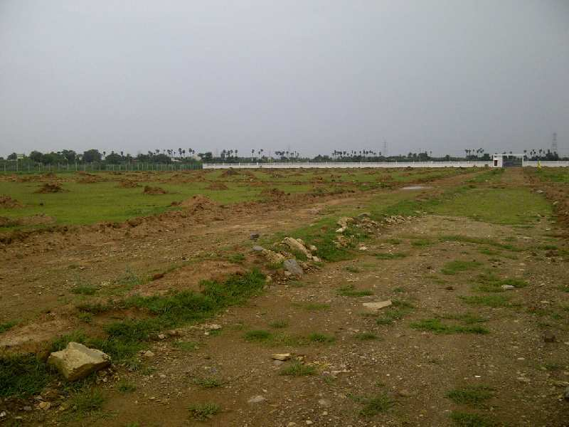 Residential Plot For Sale In Sabarmati, Ahmedabad