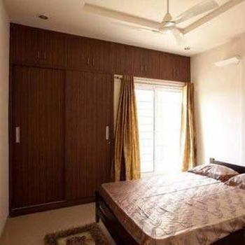 2 BHK Flat For Sale In South Bopal, Ahmedabad