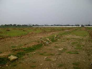 Residential Plot for sale in Hansol, Ahmedabad