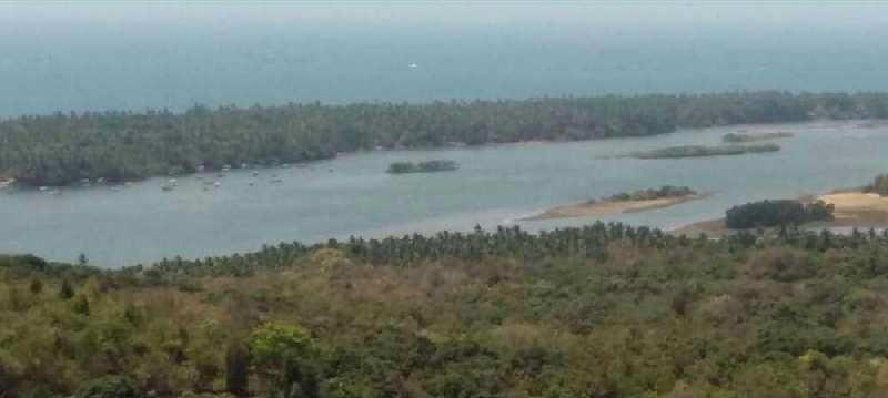 Girye Rameshwar Refinery land dealing