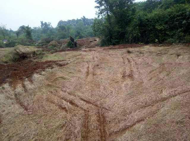 Rajapur Refinery land dealing   - RAMIZ