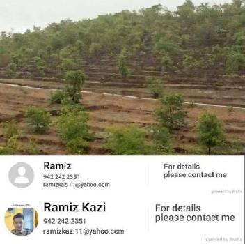 Guhagar Refinery land dealing