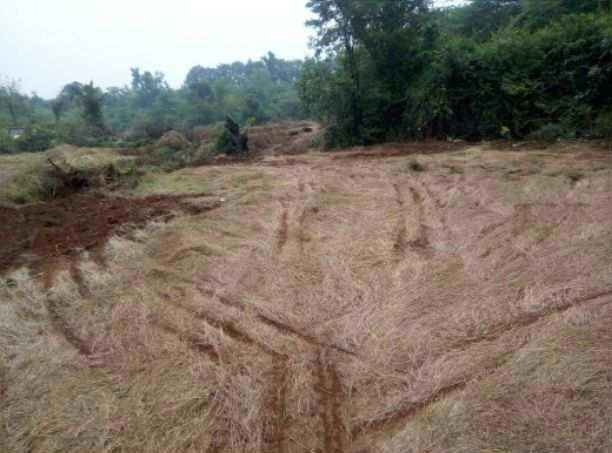 RRCPL PROJECT RAJAPUR REFINERY PROJECT  LAND  SELL