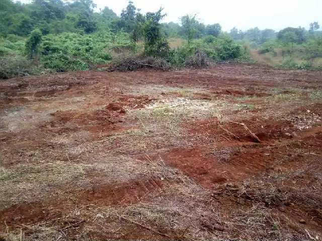 Refinery land Sell at Rajapur