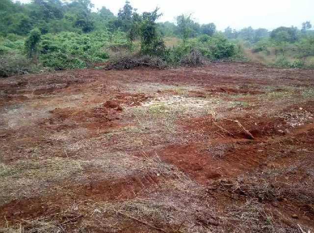Rajapur and guhagar Refinery oil midc  land sell