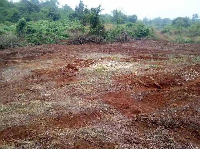 Rajapur and guhagar Refinery  MIDC LAND  SELL