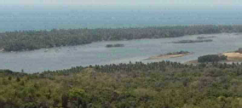 Nanar Rajapur Refinery land dealing  - RAMEEZ