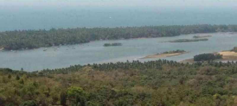 Rajapur Refinery farmers land  sell - RAMIZ