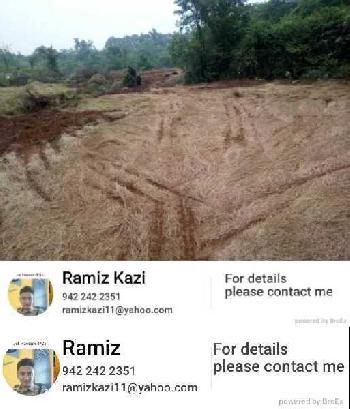 RAJAPUR REFINERY GOTHIVRE NANAR REFINERY MIDC LAND SALE