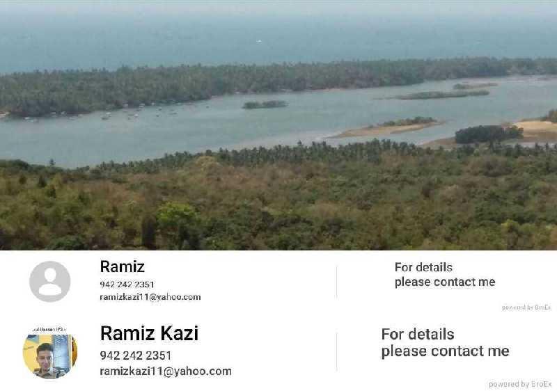 RAJAPUR GOTHIVRE NANAR REFINERY MIDC LAND sell