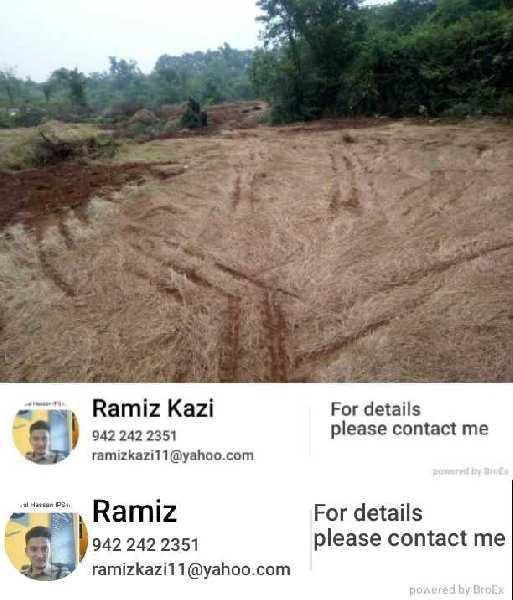 RAJAPUR GOTHIVRE and WATAD RATNAGIRI MIDC STAMP LAND SALE
