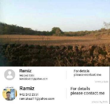 Agriculture Land sale in *  KOKAN RATNAGIRI  * Area