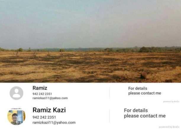 Agriculture LAND And Farm Land SALE At KOKAN RATNAGIRI