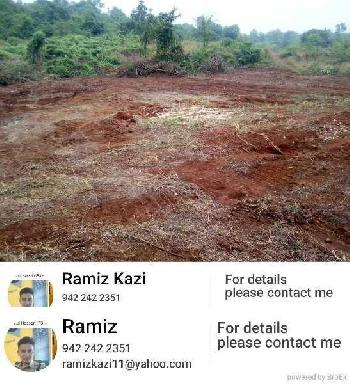 Agriculture Land and MIDC Land dealing