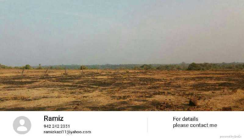 Commercial Lands /Inst. Land for Sale in Rajapur, Ratnagiri