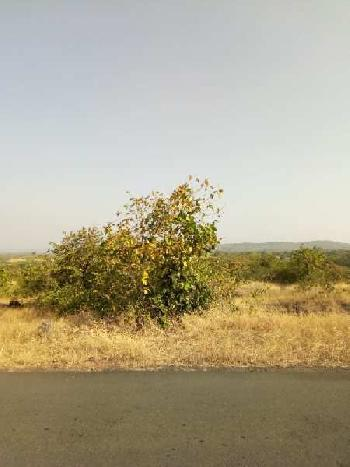 RAJAPUR GOTHIVRE MIDC STAMP INDUSTRIAL COMMERCIAL  LAND SALE