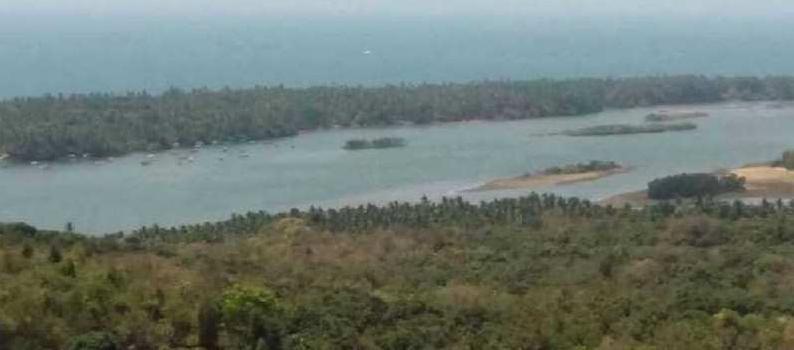 RAJAPUR REFINERY MIDC LAND SALE  - SOLGAO BARSU GOTHIVRE NANAR ETC.