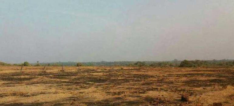 SOLGAO BARSU GOTHIVRE NANAR RAJAPUR REFINERY MIDC LAND SALE