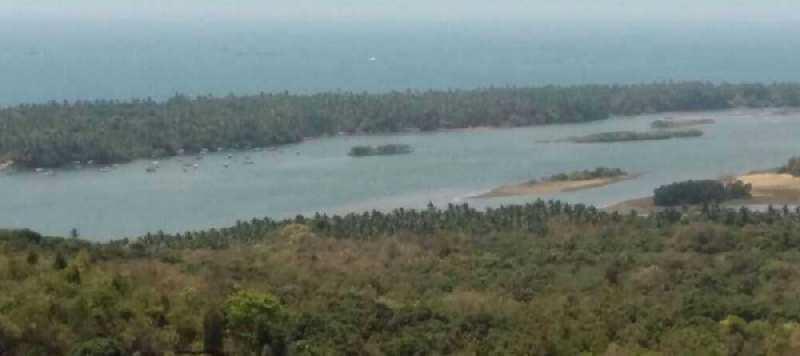 500 Acre Commercial Lands /Inst. Land for Sale in Rajapur, Ratnagiri